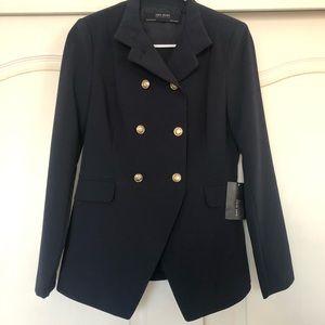 Zara Military Blazer